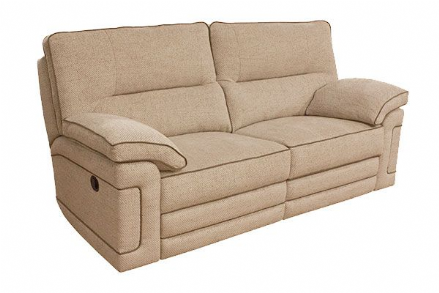 Plaza 3 Seater Sofa Power Recliner